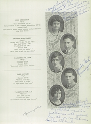 Page 15, 1929 Edition, Waterville High School - Tetonka Yearbook (Waterville, MN) online yearbook collection