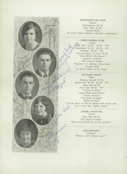 Page 16, 1929 Edition, Waterville High School - Tetonka Yearbook (Waterville, MN) online yearbook collection