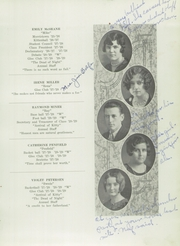 Page 17, 1929 Edition, Waterville High School - Tetonka Yearbook (Waterville, MN) online yearbook collection