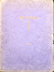 1930 Edition, Waterville High School - Tetonka Yearbook (Waterville, MN)