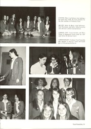 Archbishop Murray Memorial High School - Verbum (Maplewood, MN) online yearbook collection, 1971 Edition, Page 63