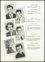 Page 10, 1953 Edition, Clara City High School - Clacihiscan Yearbook (Clara City, MN) online yearbook collection