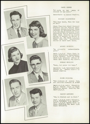 Page 11, 1953 Edition, Clara City High School - Clacihiscan Yearbook (Clara City, MN) online yearbook collection
