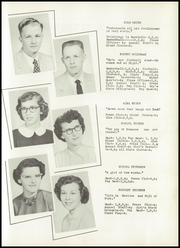 Page 13, 1953 Edition, Clara City High School - Clacihiscan Yearbook (Clara City, MN) online yearbook collection