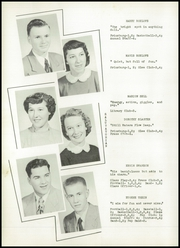 Page 14, 1953 Edition, Clara City High School - Clacihiscan Yearbook (Clara City, MN) online yearbook collection