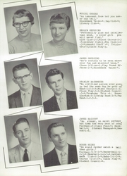 Page 19, 1957 Edition, Clara City High School - Clacihiscan Yearbook (Clara City, MN) online yearbook collection