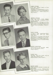 Page 22, 1957 Edition, Clara City High School - Clacihiscan Yearbook (Clara City, MN) online yearbook collection
