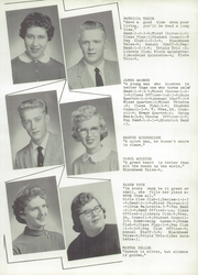 Page 23, 1957 Edition, Clara City High School - Clacihiscan Yearbook (Clara City, MN) online yearbook collection