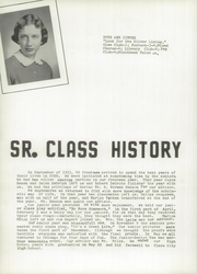 Page 24, 1957 Edition, Clara City High School - Clacihiscan Yearbook (Clara City, MN) online yearbook collection