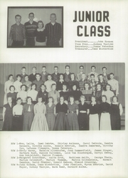Page 34, 1957 Edition, Clara City High School - Clacihiscan Yearbook (Clara City, MN) online yearbook collection