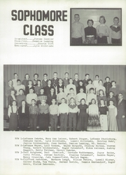 Page 35, 1957 Edition, Clara City High School - Clacihiscan Yearbook (Clara City, MN) online yearbook collection