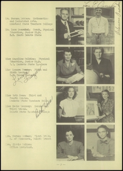 Page 9, 1948 Edition, Jasper High School - Quartz Yearbook (Jasper, MN) online yearbook collection
