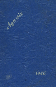 Page 1, 1946 Edition, Herman High School - Aggassiz Yearbook (Herman, MN) online yearbook collection