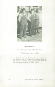 Page 10, 1946 Edition, Herman High School - Aggassiz Yearbook (Herman, MN) online yearbook collection