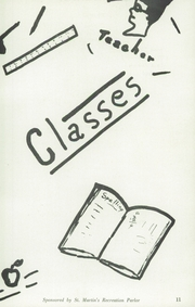 Page 11, 1946 Edition, Herman High School - Aggassiz Yearbook (Herman, MN) online yearbook collection