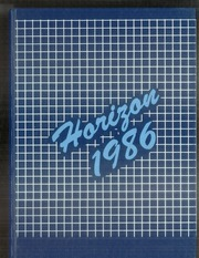 Page 1, 1986 Edition, Lake Park High School - Horizon Yearbook (Lake Park, MN) online yearbook collection