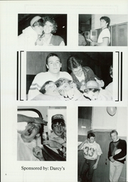 Page 10, 1986 Edition, Lake Park High School - Horizon Yearbook (Lake Park, MN) online yearbook collection