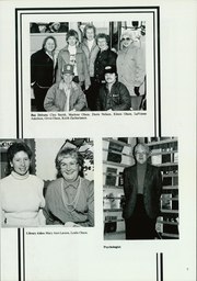Page 11, 1986 Edition, Lake Park High School - Horizon Yearbook (Lake Park, MN) online yearbook collection