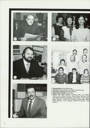 Page 12, 1986 Edition, Lake Park High School - Horizon Yearbook (Lake Park, MN) online yearbook collection