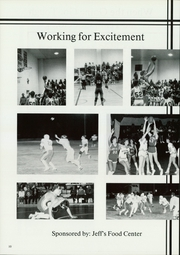 Page 14, 1986 Edition, Lake Park High School - Horizon Yearbook (Lake Park, MN) online yearbook collection