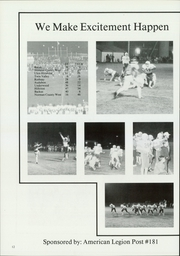 Page 16, 1986 Edition, Lake Park High School - Horizon Yearbook (Lake Park, MN) online yearbook collection