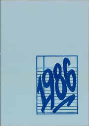 Page 3, 1986 Edition, Lake Park High School - Horizon Yearbook (Lake Park, MN) online yearbook collection