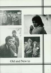 Page 7, 1986 Edition, Lake Park High School - Horizon Yearbook (Lake Park, MN) online yearbook collection