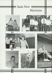 Page 8, 1986 Edition, Lake Park High School - Horizon Yearbook (Lake Park, MN) online yearbook collection