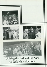 Page 9, 1986 Edition, Lake Park High School - Horizon Yearbook (Lake Park, MN) online yearbook collection