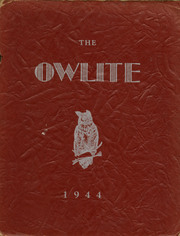 Page 1, 1944 Edition, Hancock High School - Owls Hoot Yearbook (Hancock, MN) online yearbook collection