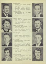 Page 12, 1952 Edition, Brooten High School - Buccaneer Yearbook (Brooten, MN) online yearbook collection
