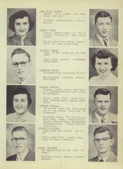 Page 13, 1952 Edition, Brooten High School - Buccaneer Yearbook (Brooten, MN) online yearbook collection