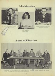 Page 6, 1952 Edition, Brooten High School - Buccaneer Yearbook (Brooten, MN) online yearbook collection