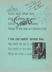 Page 9, 1952 Edition, Brooten High School - Buccaneer Yearbook (Brooten, MN) online yearbook collection