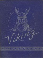 1945 Edition, Climax High School - Viking Yearbook (Climax, MN)