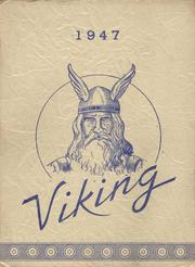 1947 Edition, Climax High School - Viking Yearbook (Climax, MN)