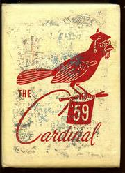 Page 1, 1959 Edition, Upsala High School - Cardinal Yearbook (Upsala, MN) online yearbook collection