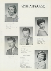 Page 13, 1959 Edition, Upsala High School - Cardinal Yearbook (Upsala, MN) online yearbook collection