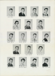 Page 17, 1959 Edition, Upsala High School - Cardinal Yearbook (Upsala, MN) online yearbook collection