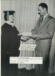 Page 7, 1959 Edition, Upsala High School - Cardinal Yearbook (Upsala, MN) online yearbook collection