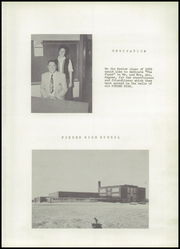 Page 7, 1959 Edition, Fisher High School - Flyer Yearbook (Fisher, MN) online yearbook collection