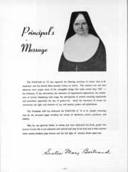 Page 6, 1955 Edition, St Anthony of Padua High School - Paduan Yearbook (Minneapolis, MN) online yearbook collection