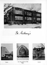 Page 7, 1955 Edition, St Anthony of Padua High School - Paduan Yearbook (Minneapolis, MN) online yearbook collection