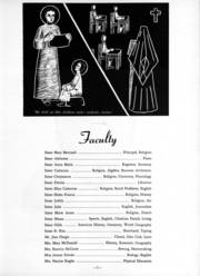 Page 9, 1955 Edition, St Anthony of Padua High School - Paduan Yearbook (Minneapolis, MN) online yearbook collection