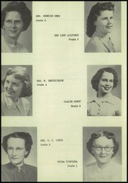 Page 10, 1952 Edition, Danube High School - Falcon Yearbook (Danube, MN) online yearbook collection