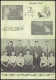 Page 11, 1952 Edition, Danube High School - Falcon Yearbook (Danube, MN) online yearbook collection
