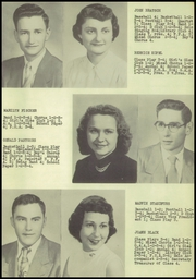 Page 13, 1952 Edition, Danube High School - Falcon Yearbook (Danube, MN) online yearbook collection