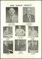 Page 11, 1957 Edition, Wykoff High School - Wysota Yearbook (Wykoff, MN) online yearbook collection