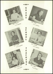 Page 13, 1957 Edition, Wykoff High School - Wysota Yearbook (Wykoff, MN) online yearbook collection