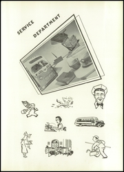 Page 15, 1957 Edition, Wykoff High School - Wysota Yearbook (Wykoff, MN) online yearbook collection